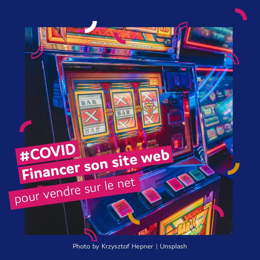 [COVID] Quelles sont les aides pour créer ton site internet ?