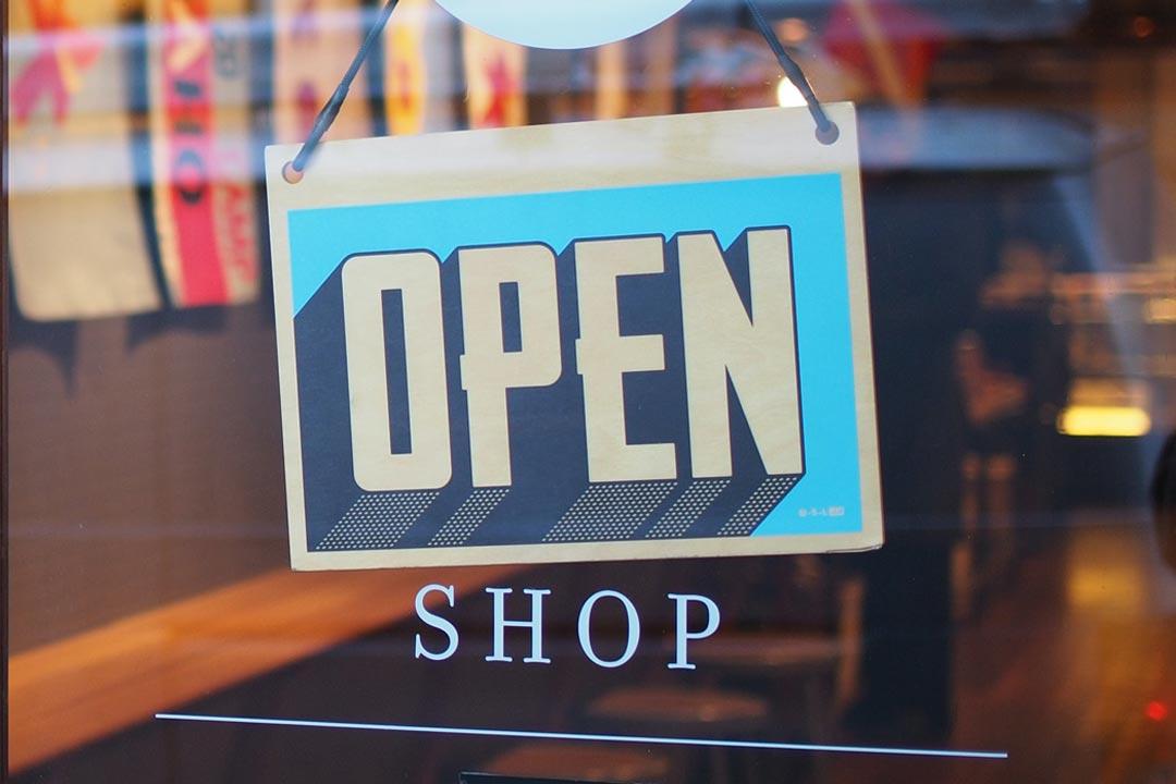 une marketplace c'est toujours open