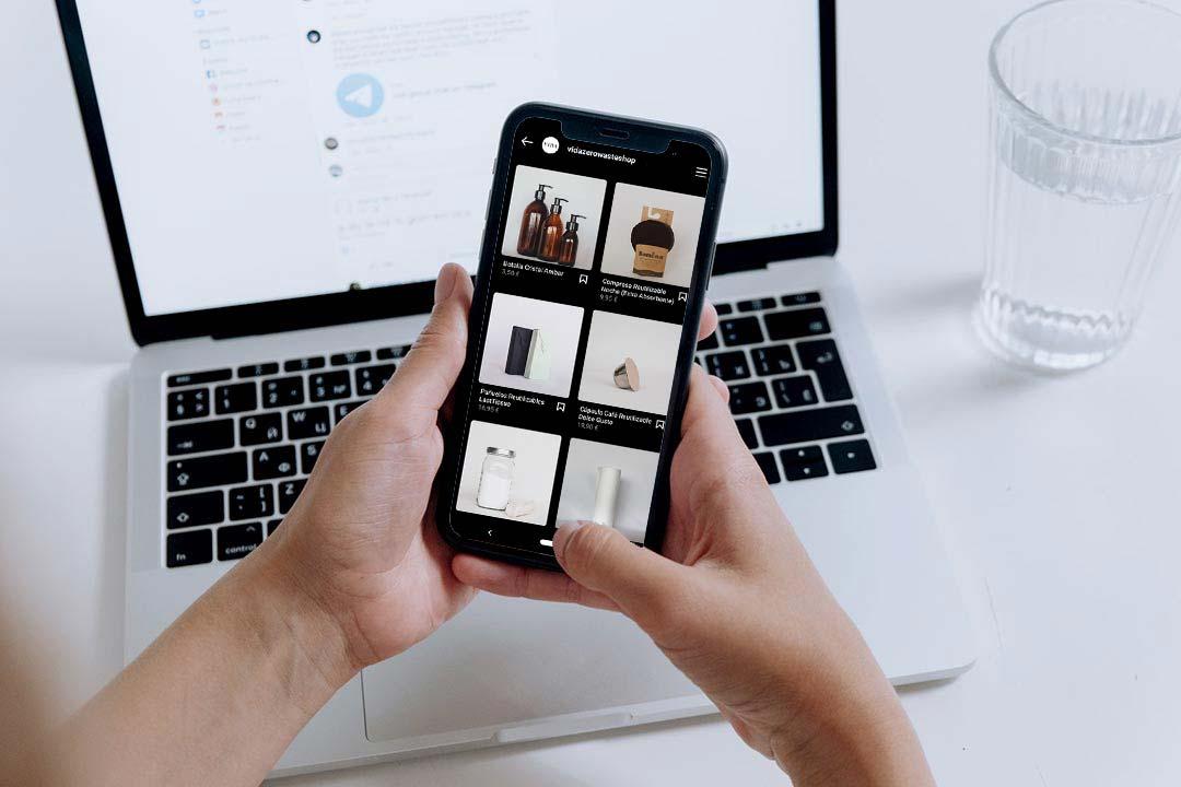 boutique réseaux sociaux